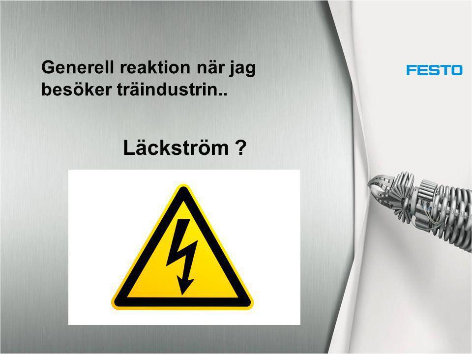 Inköp och logistik… Snabb, flexibel, transparent och pålitlig Festo Online Shop Kundanpassat – även inom logistik...