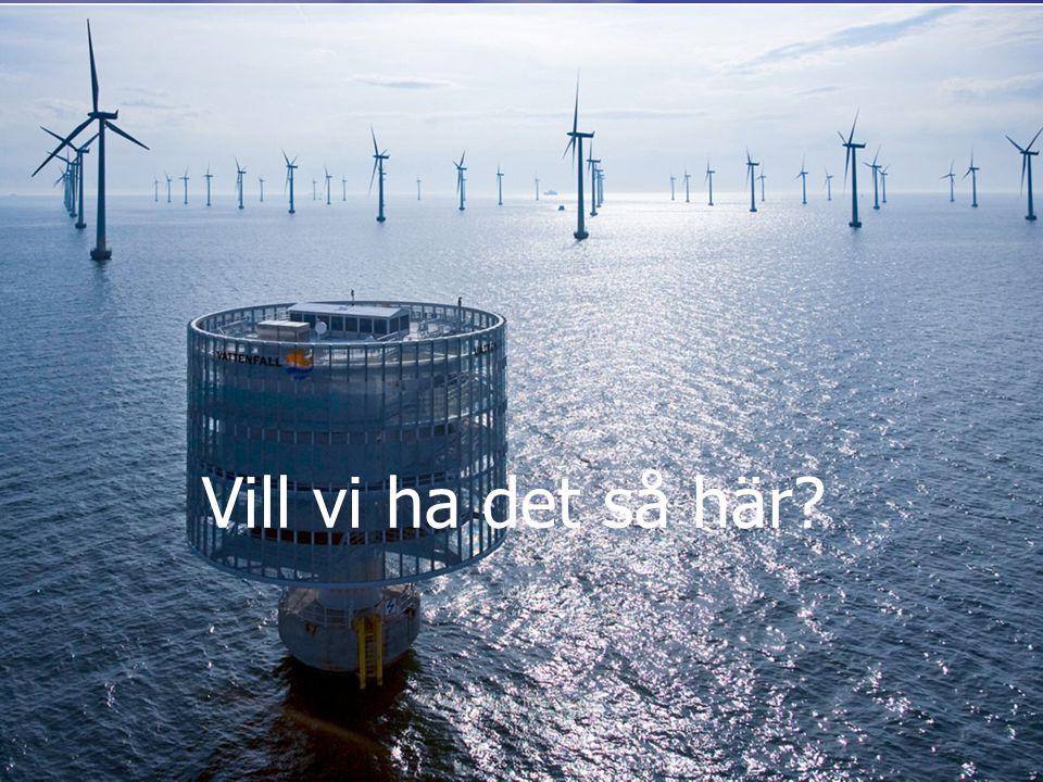Ansökan Kattegatt Offshore Vill vi ha det så här?