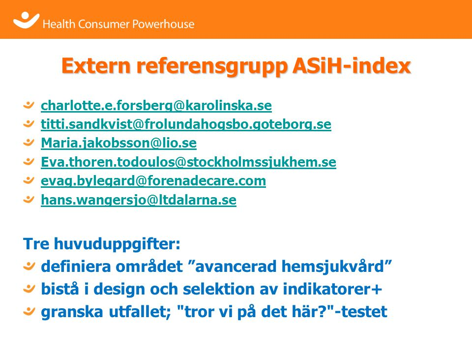 … och så här ser hela indexet ut.
