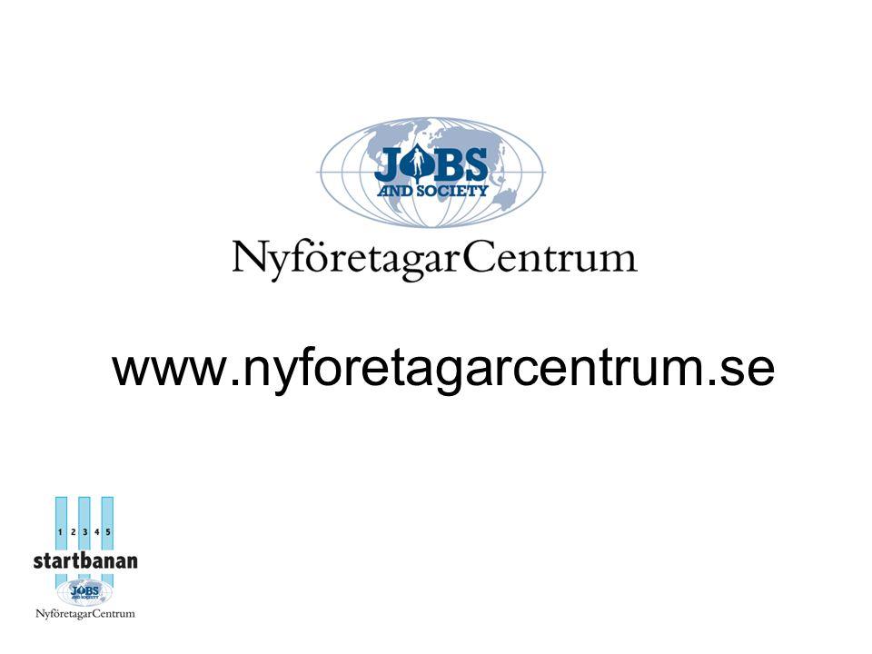 www.nyforetagarcentrum.se