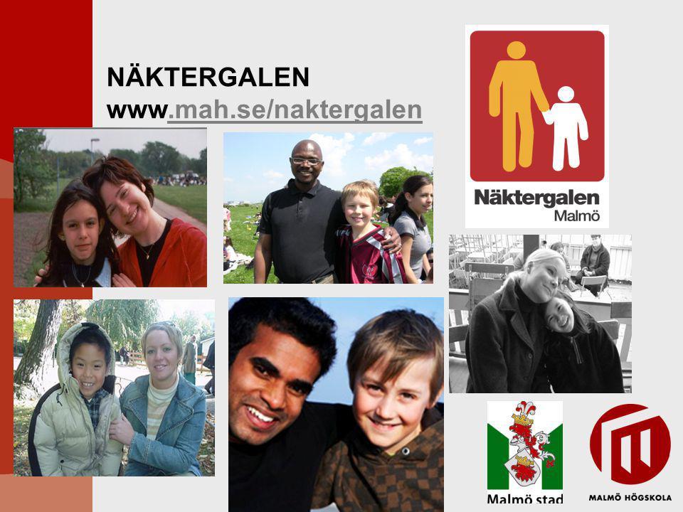 NÄKTERGALEN www.mah.se/naktergalen.mah.se/naktergalen