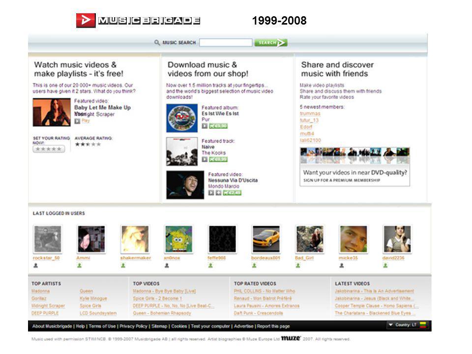 Digital musik distribution = fucked up.