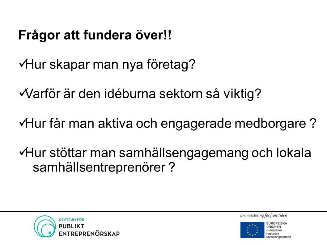 FIFH Future Utanförskap som affärsidé för socialt företag! Tillgänglighetskonsulter