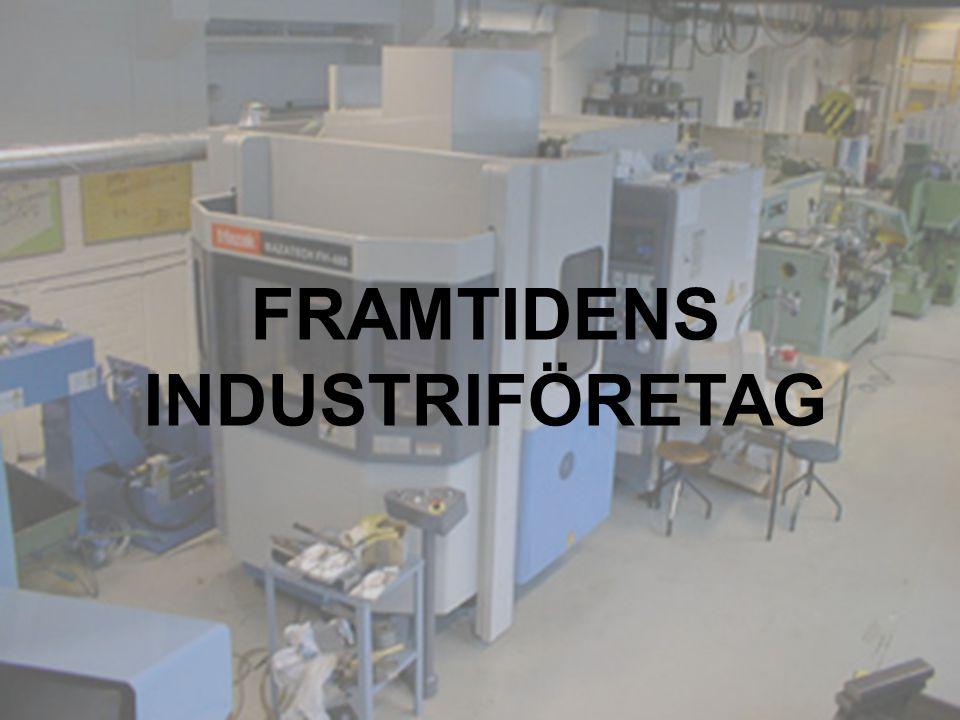 Framtidens Industriföretag