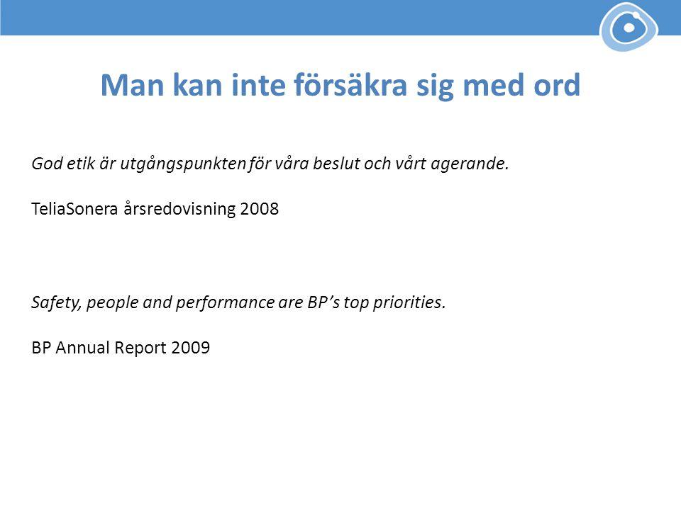 Jämför varumärkeseffekten när Janne Josefsson knackar på hos… ICA McDonald's Ryan Air
