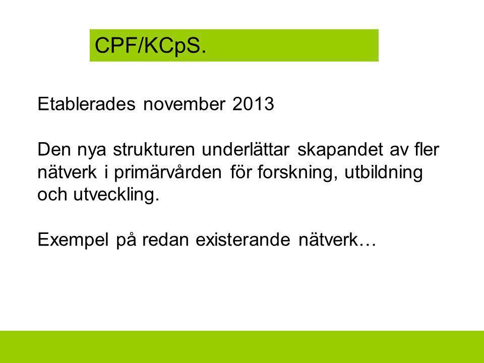 K Sundquist, G Frank..