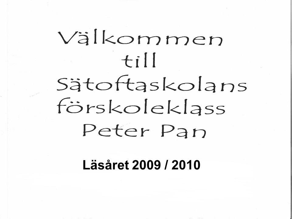 Läsåret 2009 / 2010