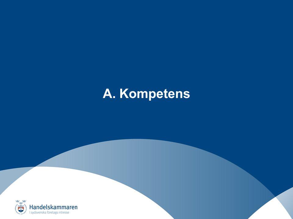 Näringslivsutveckling i ett regionalt perspektiv 1.Gravitationsmodellen: - kärnan/huvudorten attraherar företag och människor från ytterområdena - stor risk för nollsummespel - exempel: många svenska län 2.Spridningsmodellen - marknadskrafterna sprider (tvingar) successivt ut företag och invånare från kärnan - win-win - utveckling av pendlingskommuner - exempel: Stockholm/Mälardalen, Öresundsregionen Två modeller för relationen centrum-periferi Avgörande: Densiteten och Avståndet (i tid)