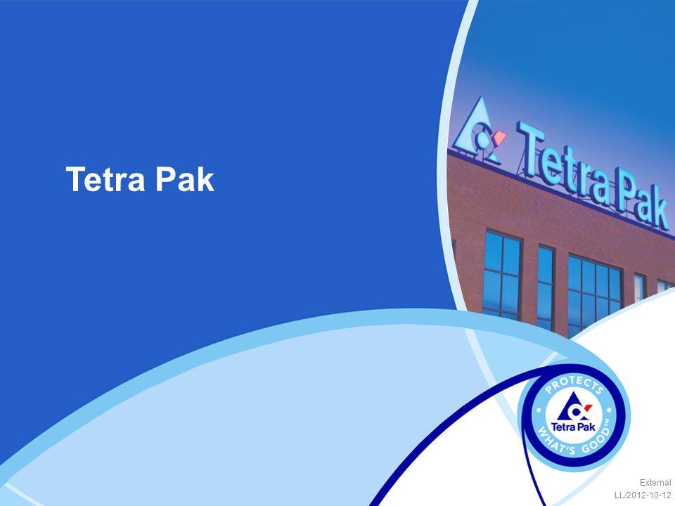 Tetra Pak LL/2012-10-12 External