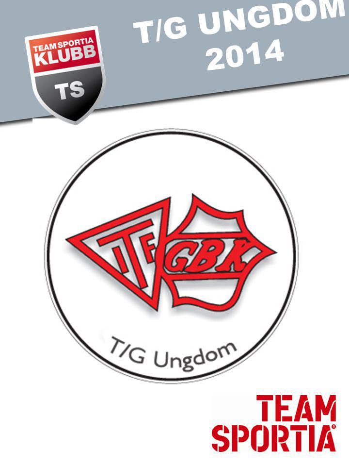 T/G UNGDOM 2014
