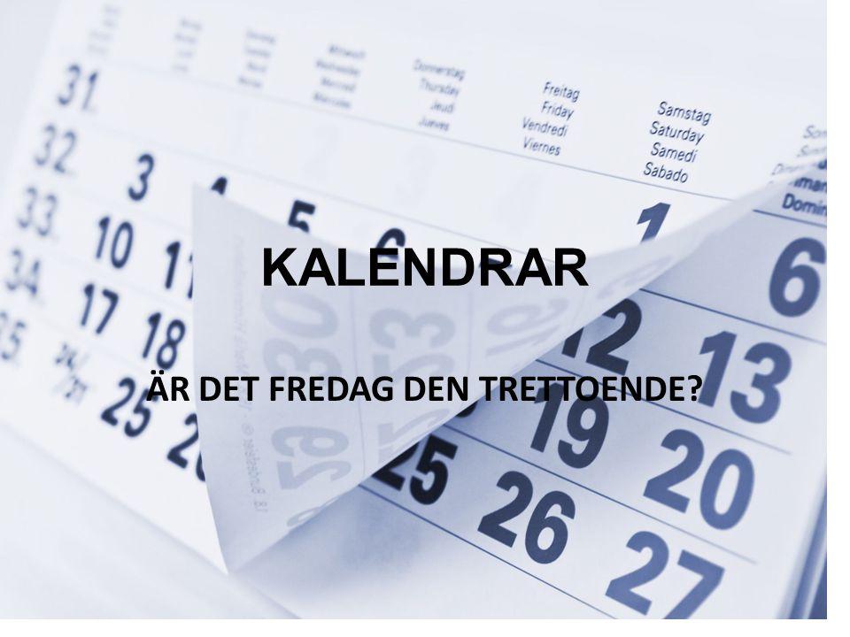 Almanacka En almanacka är en konstruktion som människor har kommit på för att kunna ser hur vi ordnar tid i dagar, veckor och månader.