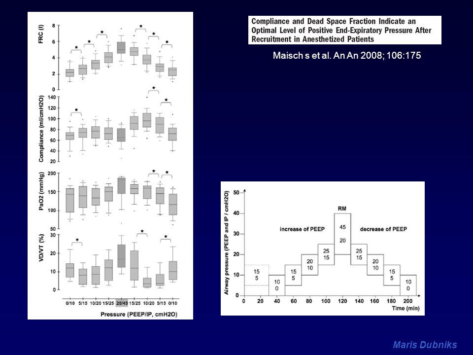 Maisch s et al. An An 2008; 106:175