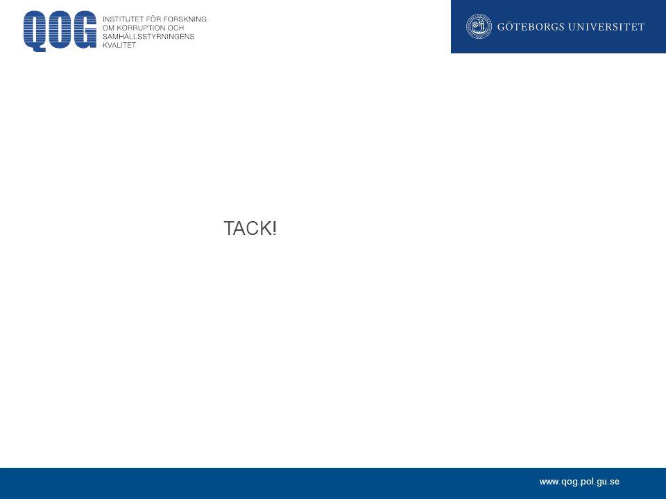 www.qog.pol.gu.se TACK!