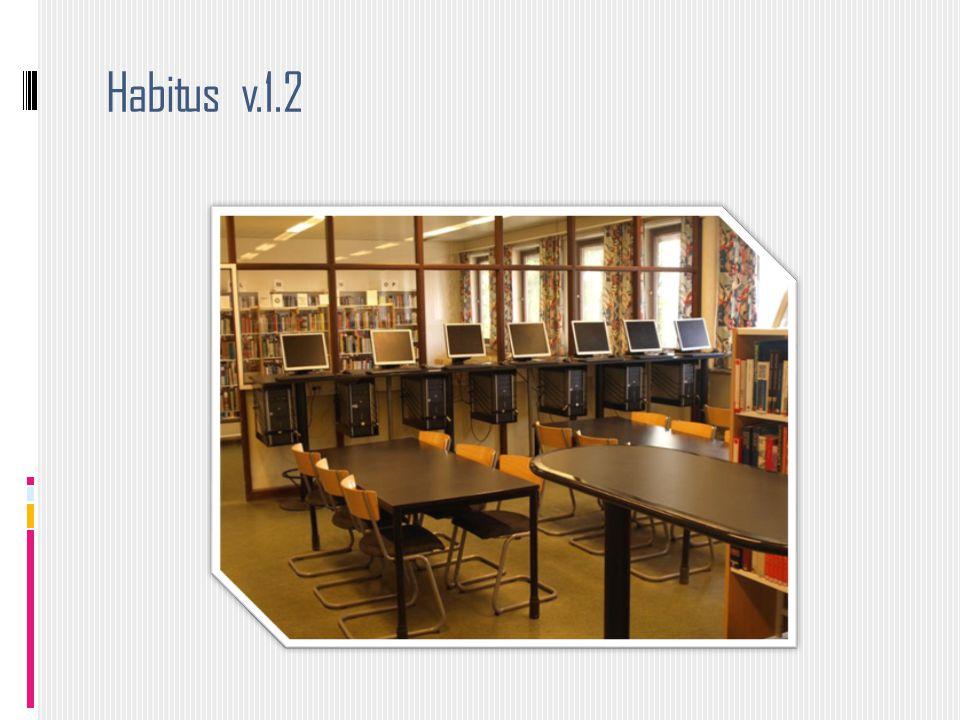 Habitus v.1.2