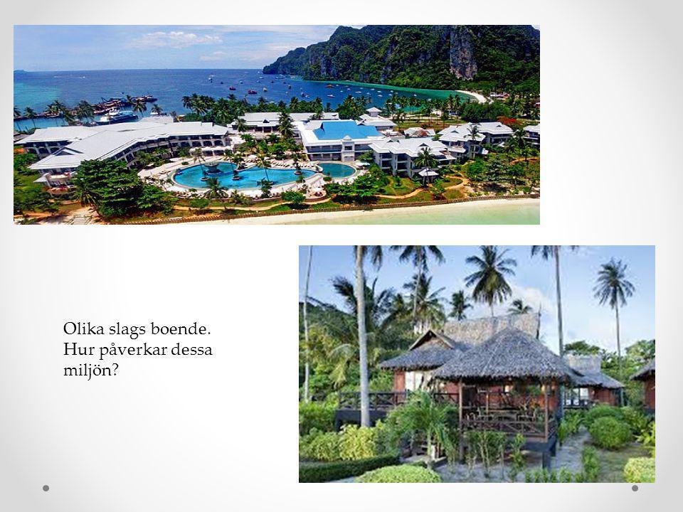 Ekoturismföreningen De konkreta målen för föreningen är: 1.