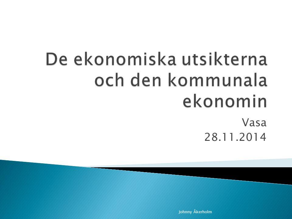 Vasa 28.11.2014 Johnny Åkerholm