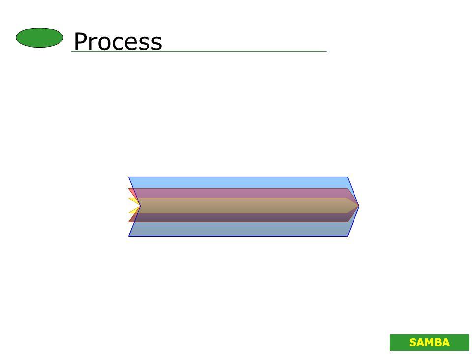 SAMBA Process