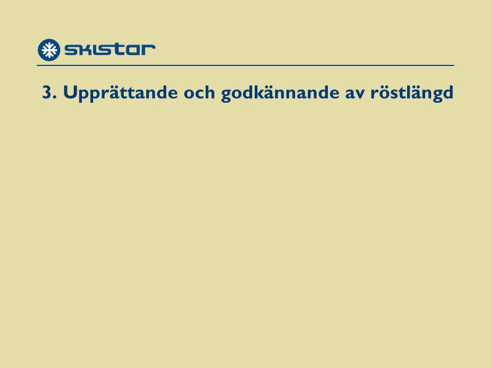 Verksamhetsåret 2003/04 Mindre gynnsamma omvärldsfaktorer Split 2:1, 2004-04-20 Inkomstskattefrihet för skidåkning Kammarrättsdom 6% moms på liftkort Bästa resultatet någonsin…