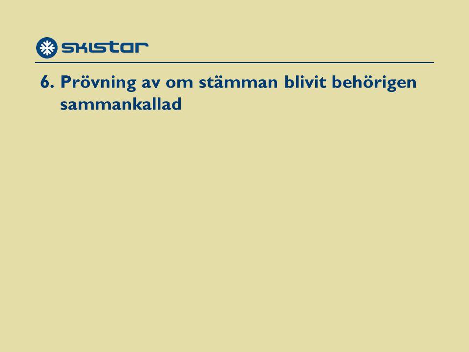 Framtid SkiStar STABILITETTILLVÄXT Sälen och VemdalenÅre och Hemsedal - 3/4 av vinsten- Ledig kapacitet - Familjer- Bäddtillväxt - Återkommande gäster- Mer konjunkturkänsliga - Lönsamhet/Kassaflöde EXPLOATERING FÖRVÄRV