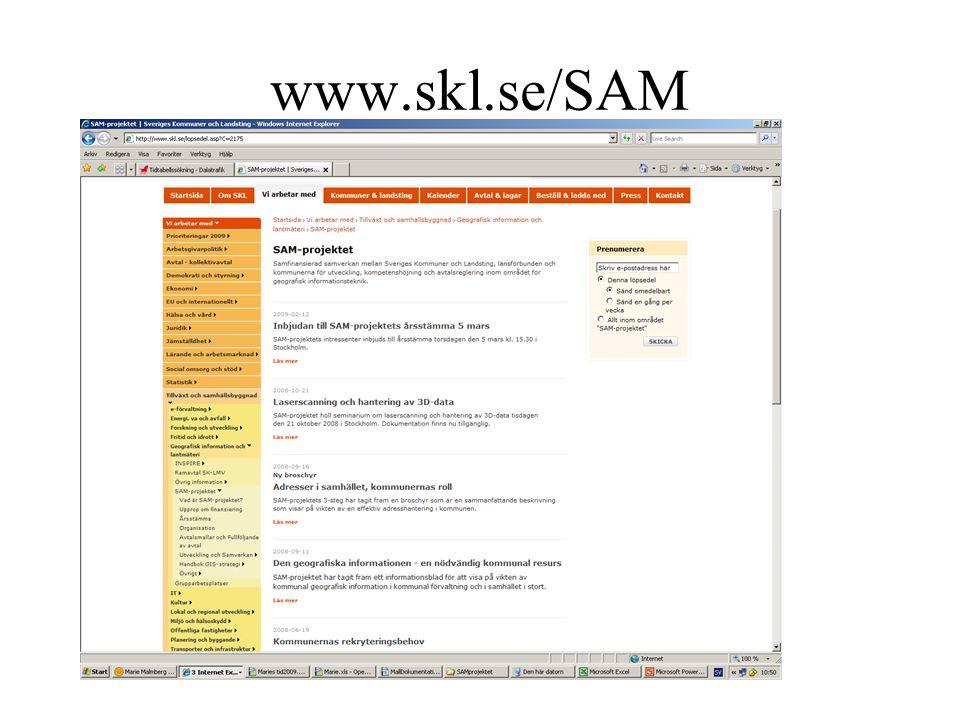 www.skl.se/SAM