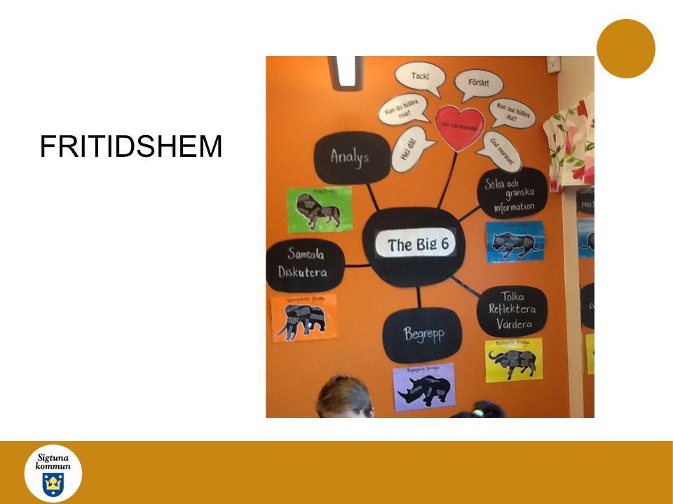 FRITIDSHEM