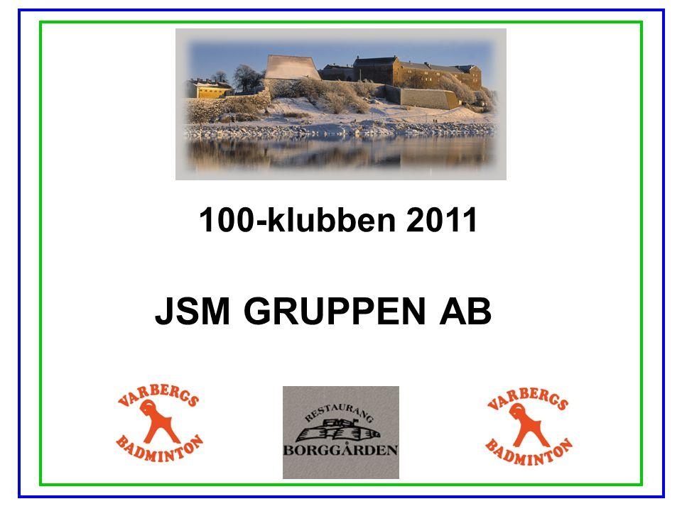 JSM GRUPPEN AB