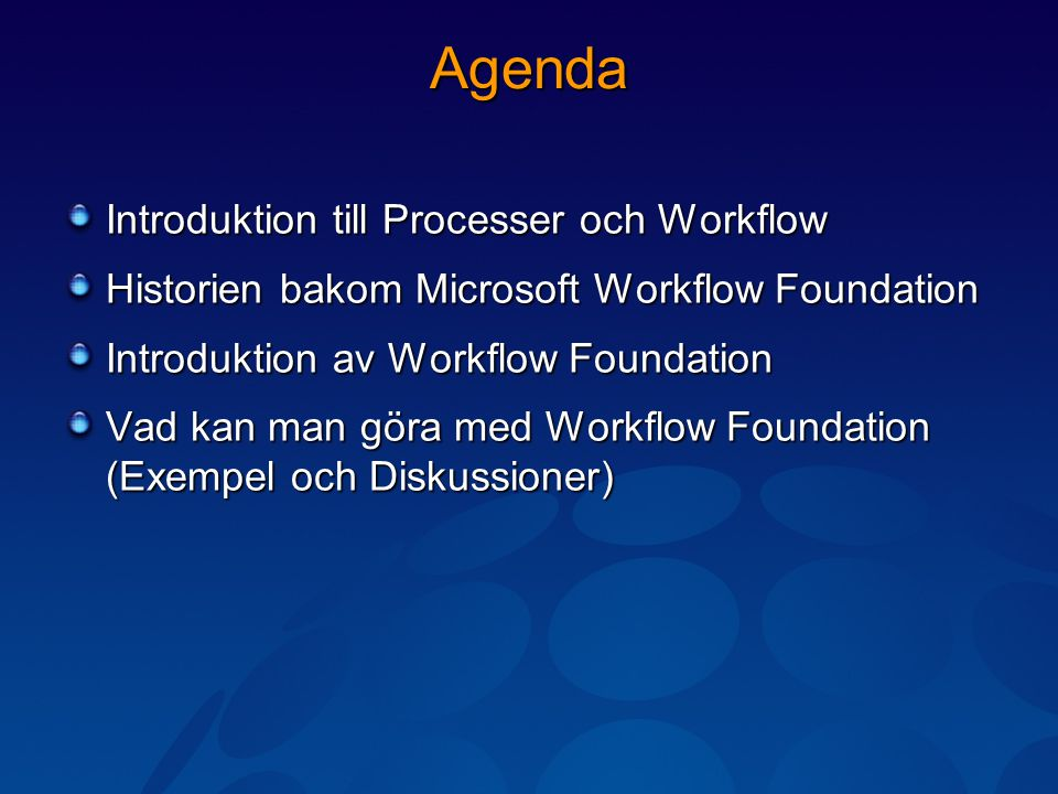 Host/Workflow Kommunikation ILoanNotify { GetLoanApproval(); event LoanApproved; } class Notifier : ILoanNotify { }