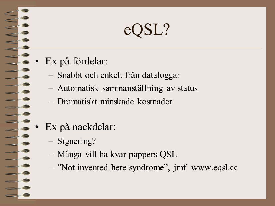 eQSL.