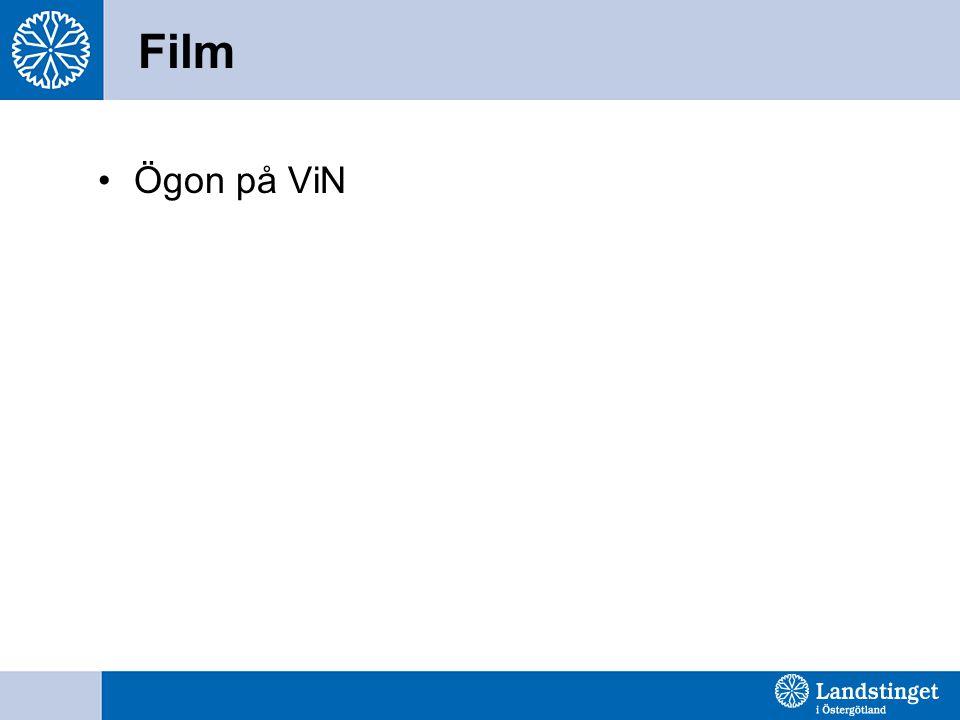Film Ögon på ViN