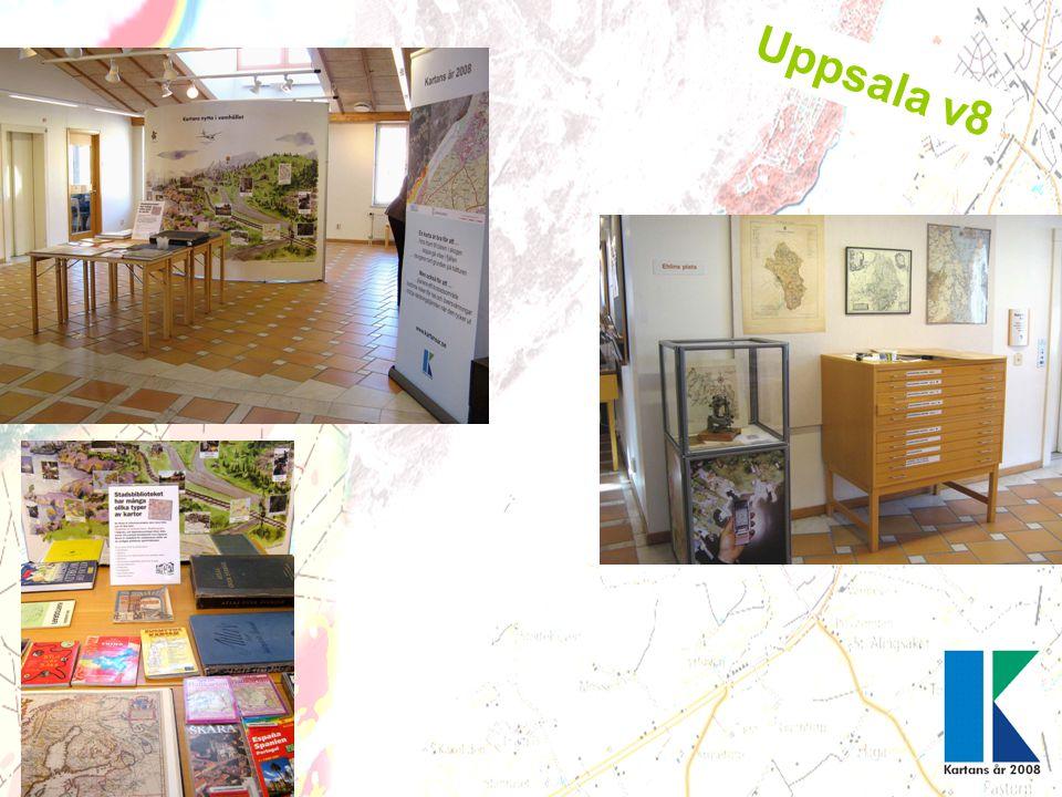 Uppsala v8