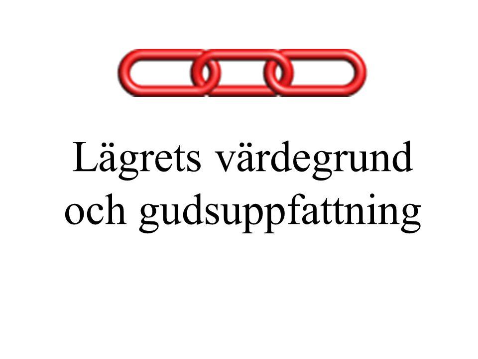 Ordens religiösa ställning från nordiska storsiremötet 1995 Föreskrifter ÖM eller den han/hon därtill förordnar skall minst en gång årligen läsa upp de nordiska storsirernas nedanstående uttalande beträffande Ordens religiösa ställning.