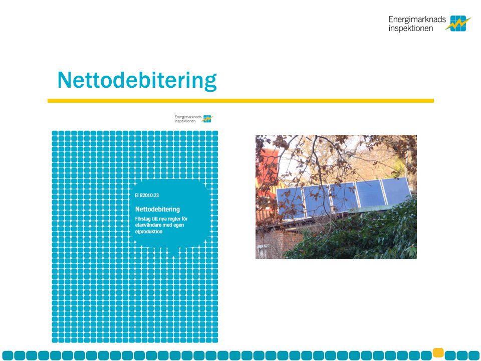 Nettodebitering