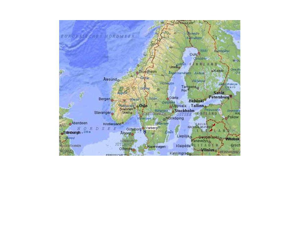 Fördelar för kryssningsindustrins framtid i Skandinavien Miljöreglerna 2015 Miljöreglerna 2020 Nybyggnation leder till ökad kapacitet och ökad begagnatmarknad