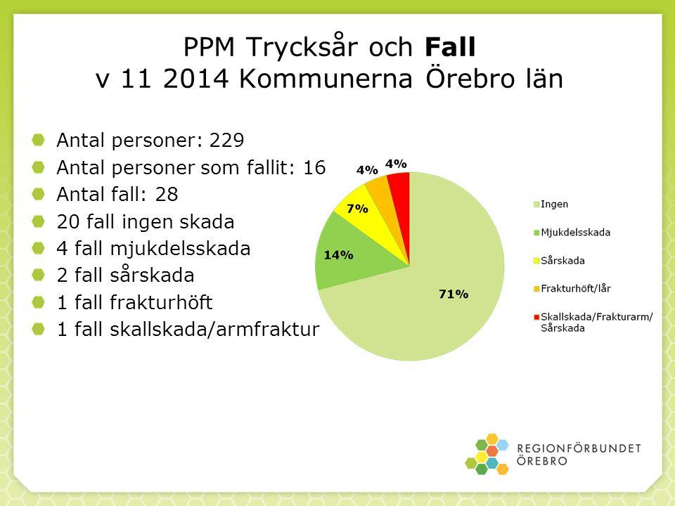 Antipsykotiska Örebro län 1 månad under 2013 - ligger stabilt men går det att minska?