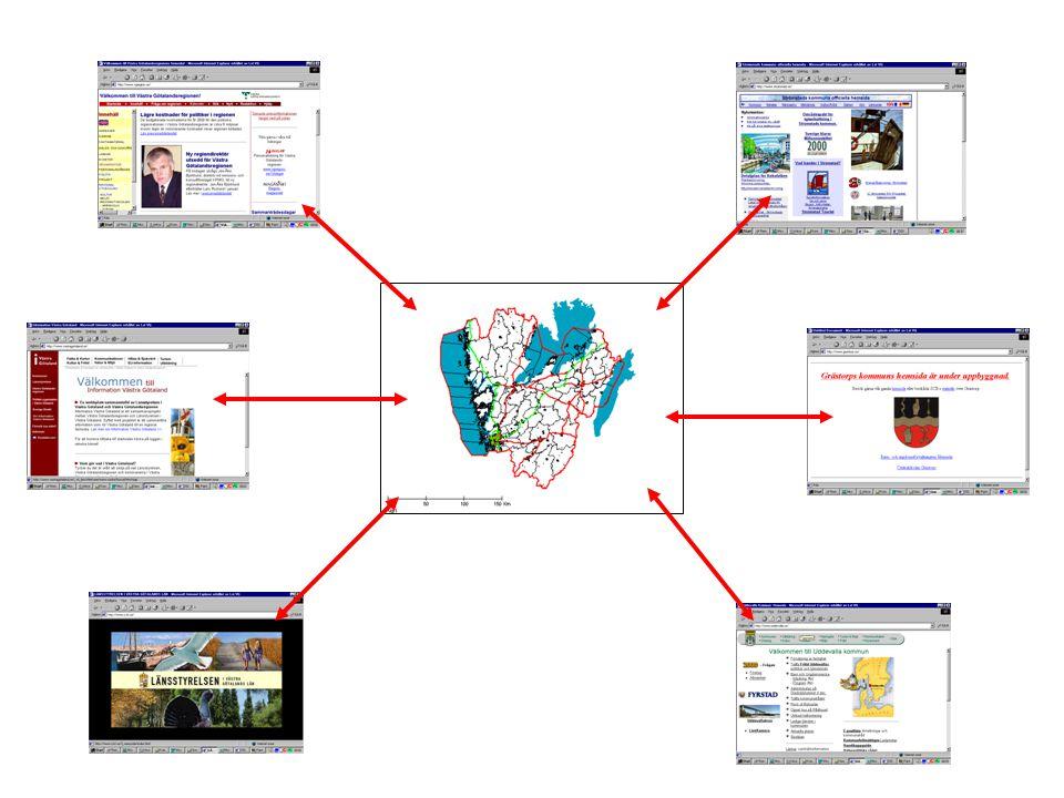 Varför gemensam informationskarta.