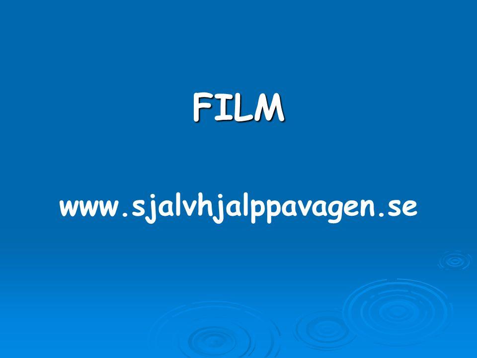 FILM www.sjalvhjalppavagen.se