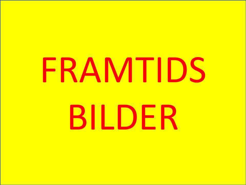 FRAMTIDS BILDER