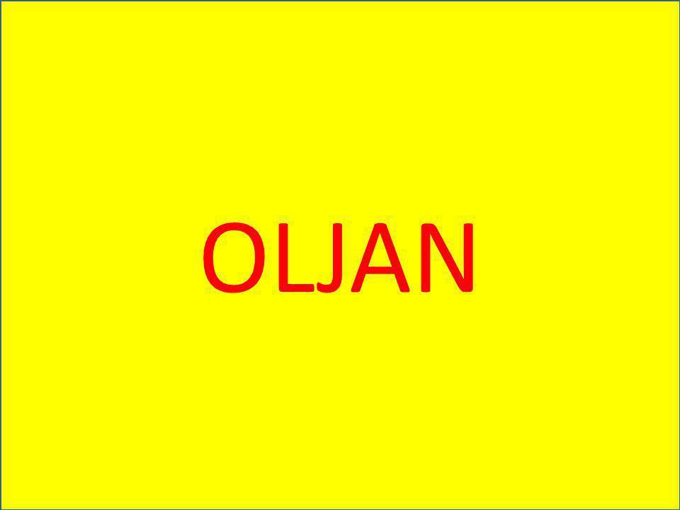 OLJAN