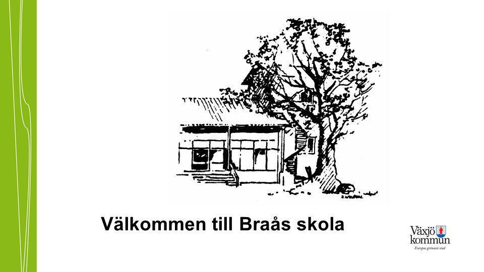 Välkommen till Braås skola