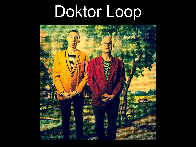 Doktor Loop