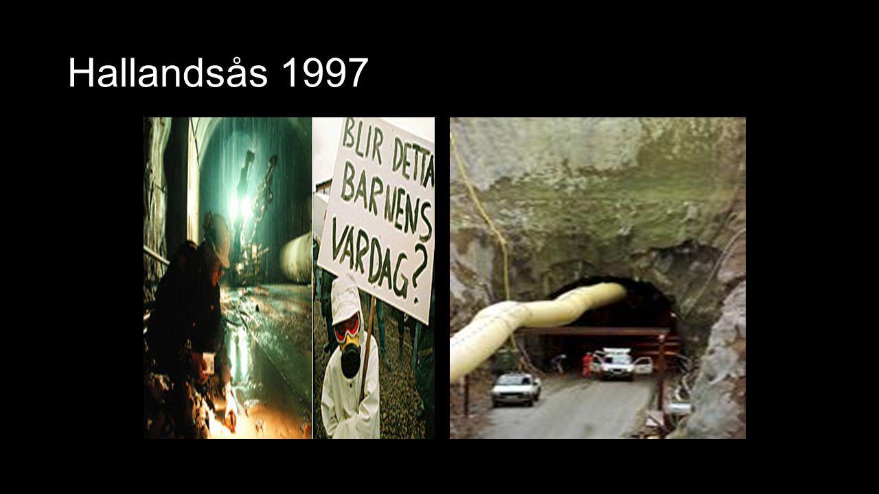 Hallandsås 1997