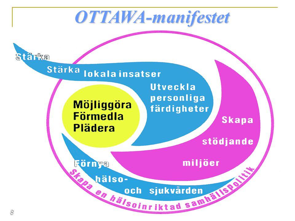 OTTAWA-manifestet 8 8