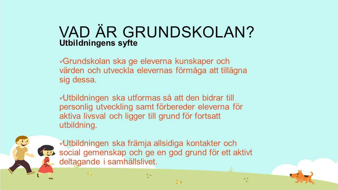 VISION Sjöfruskolan - Tomtebogård Vi lär, samarbetar och tar ansvar för en hållbar livsstil och värld.
