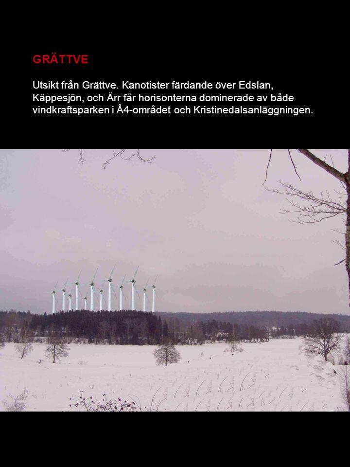 FENGERSFORS Utsikt från Vendels väg.