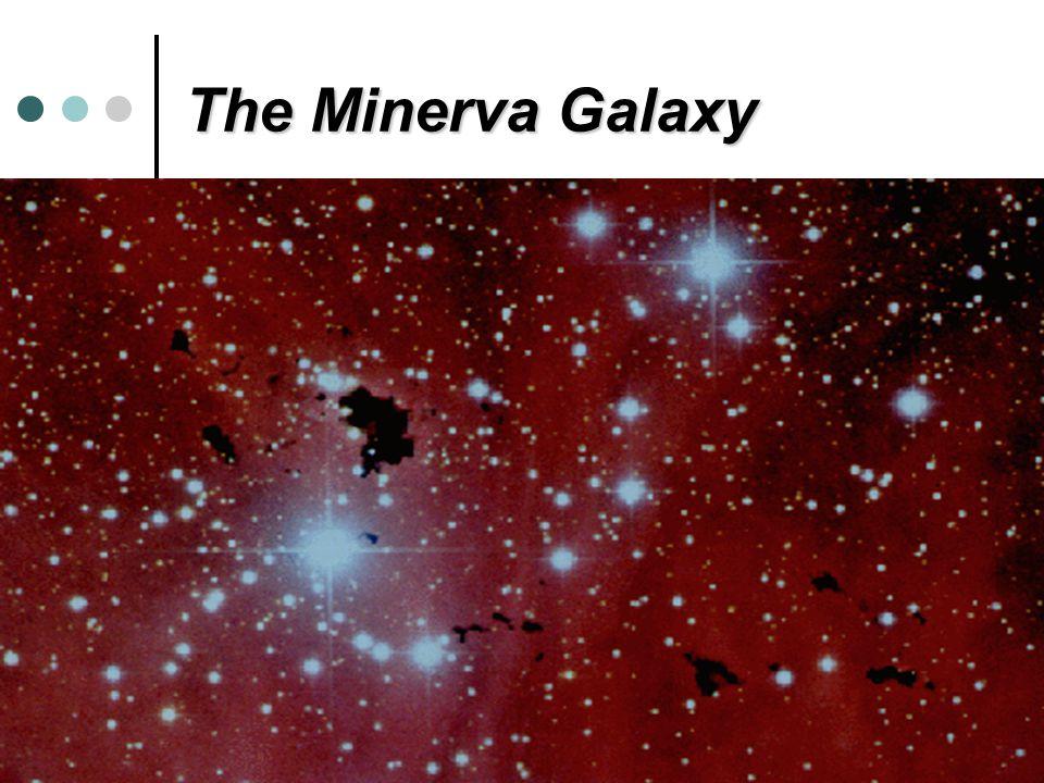 The Minerva Galaxy