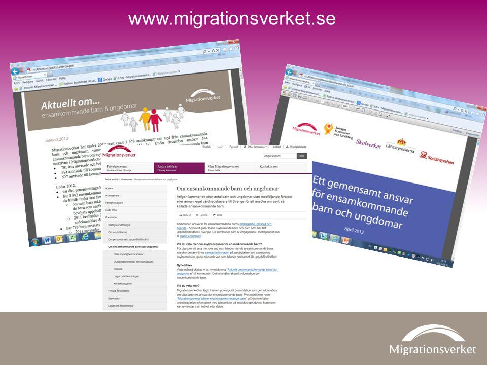 www.migrationsverket.se