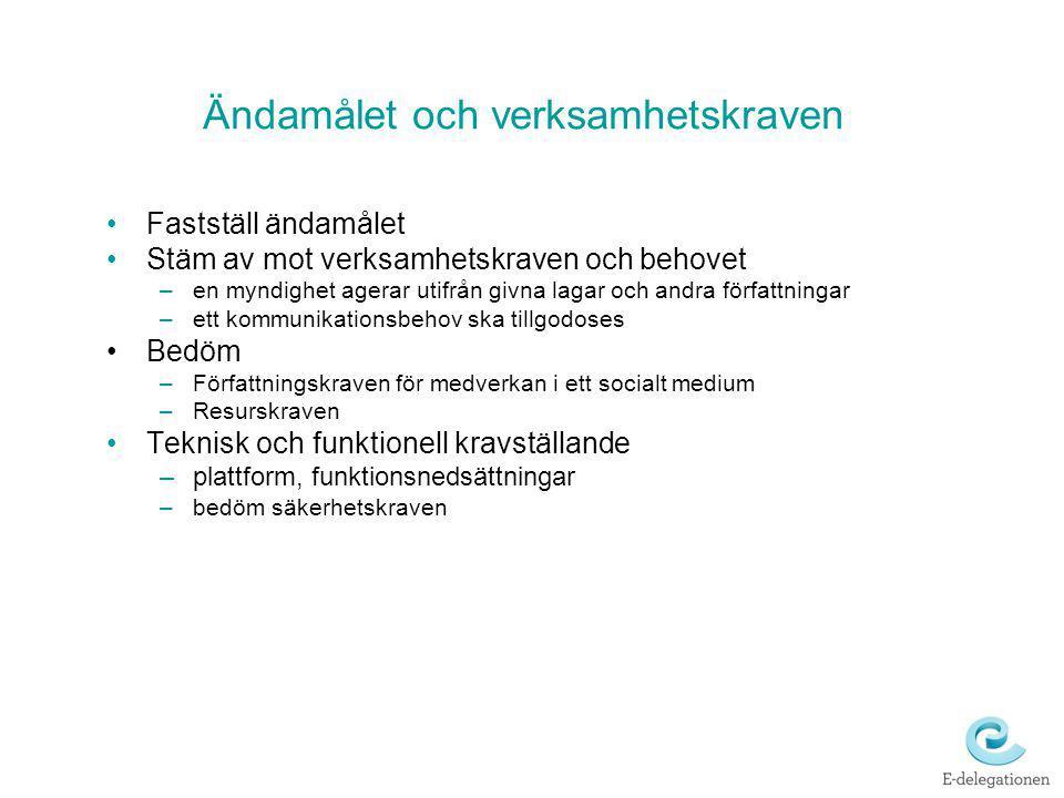 Arkivlagen Allmänna handlingar ingår i myndighetens arkiv och ska bevaras 1.Överföring till eget medium 2.Ögonblicksbild eller versionshantering RA-FS 2009:2 Exit-strategi.