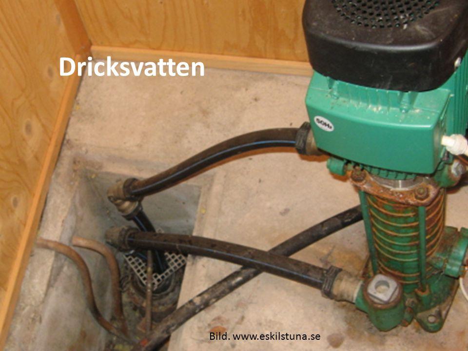 Foto: Länsstyrelsen.se Kustvatten