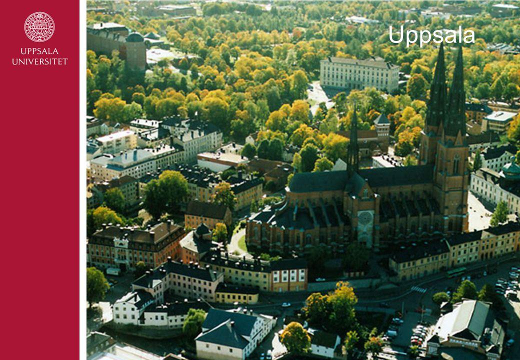 2 Uppsala