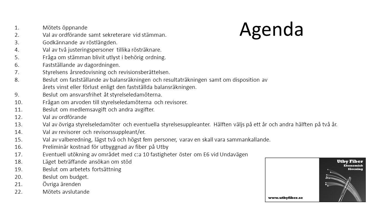 §13.Val av övriga styrelseledamöter och eventuella styrelsesuppleanter.